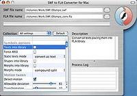 Eltima SWF to FLA Converter pour mac