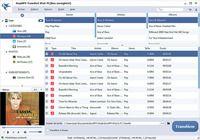 AnyMP4 Transfert iPod-PC pour mac