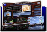 Media Maestro LSX pour mac