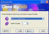 Clone My DVD pour mac