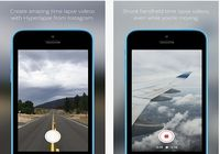 Hyperlapse iOS pour mac