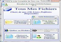TousMesfichiers 1.2.0.50 2013 pour mac