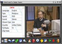 3webTotal Tv & Radio Tuner pour mac
