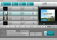 4Videosoft iPad 3 Vidéo Convertisseur pour Mac pour mac