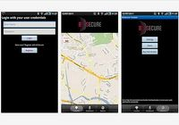 B-Secure Tracker Android pour mac