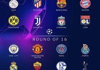 Calendrier de la Ligue des Champions 2018 - 2019(Tirage)  pour mac