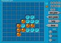 Laser Minesweeper