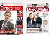 Directmatin PDF pour mac