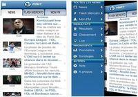 Foot Mercato iOS pour mac