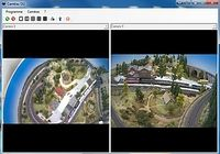 Axis DLI Camera View pour mac