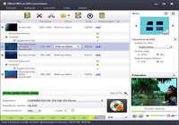 Xilisoft MP4 en DVD Convertisseur pour mac