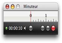 Minuteur 5