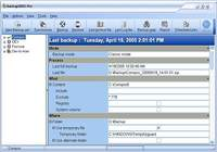 Backup-2006 Studio pour mac
