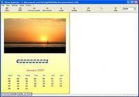 TKexe Kalender pour mac