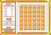 Flippy Match Game pour mac