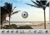 ESA HD Media Player pour mac