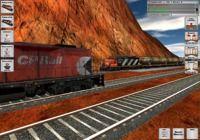 Rail Cargo Simulator  pour mac