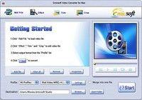 Emicsoft Convertisseur Vidéo pour Mac pour mac