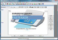 FastFaxer pour mac