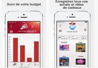 Cadeaux de Noël iOS pour mac