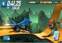 Hot Wheels: Race Off iOS pour mac