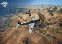 World of Warplanes pour mac