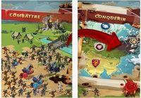 Empire Four Kingdoms iOS pour mac