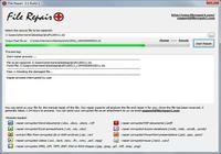 File Repair pour mac