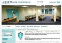 ApPHP Online Medical Appointment script pour mac