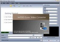 ImTOO Zune Video Convertisseur pour mac