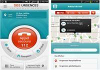 SOS Urgences Android pour mac