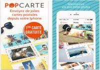 Popcarte iOS pour mac