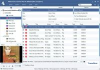 4Videosoft Transfert iPod-PC Ultimate pour mac