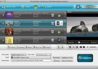 Aiseesoft Mac Convertisseur Vidéo Platinum pour mac