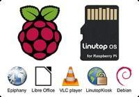 Linutop OS pour mac