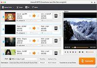 Aiseesoft M2TS Convertisseur pour Mac pour mac
