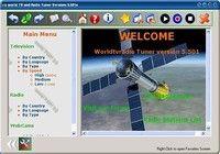world TVRT Toolbar Edition pour mac