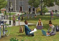 Les Sims 3 University pour mac