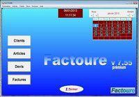 FACTOURE v 7.57/2014 pour mac