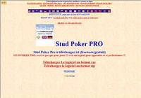 Stud Poker pro
