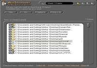 WinShredder pour mac