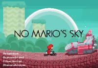 DMCA's sky (ex - No Mario's Sky) pour mac