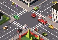 Traffic Rush 2 iOS pour mac