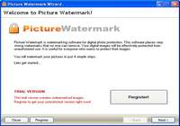 Picture Watermark pour mac