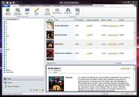 Oxemis Video Library pour mac