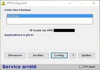 VPN Lifeguard pour mac