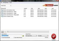 Need4 Free Audio CD Ripper pour mac