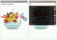 Alimentation Grossesse iOS pour mac