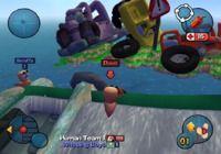 Worms 3D pour mac
