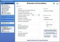 XP Smoker Free Edition pour mac